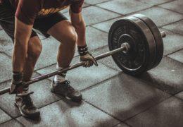 Witaminy – antyoksydanty istotne dla sportowców