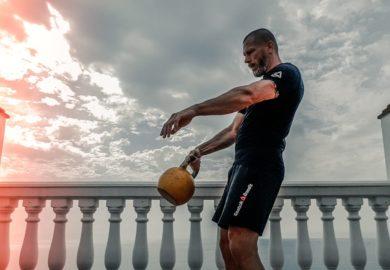 Street workout – jak zacząć?